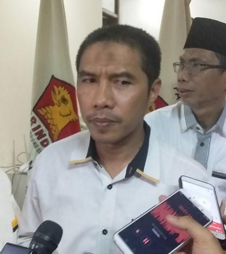 Dua Nama Cawagub Masih Dibahas di Tingkat Pimpinan PKS dan Gerindra