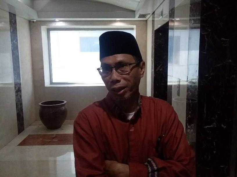PKS Tegaskan Dua Nama Wagub DKI Belum Berubah