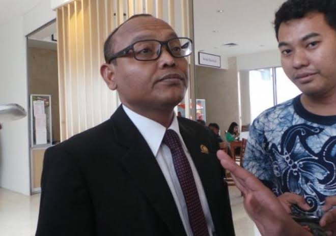 Ahmad Syaikhu ke DPR-RI, Bakal Muncul Calon Wagub DKI Alternatif ?