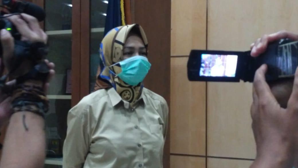 Airin Sebut Bantuan Provinsi Banten Soal Penanganan Corona, Digeser Untuk Bangun RSUD