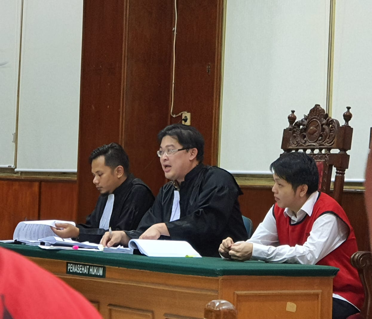Ngadu ke Jokowi, 4 Korban Pelanggaran HAM dan Kriminalisasi Minta Keadilan