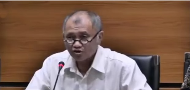 Setya Novanto Tersangka Kasus E-KTP