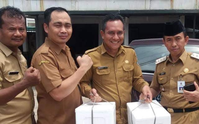 Diduga Lakukan Penipuan, Mantan Kades di Tangerang Dilaporkan ke Polisi