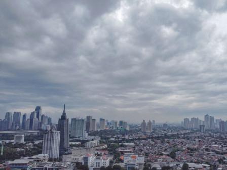 BMKG : Waspadai Perubahan Cuaca