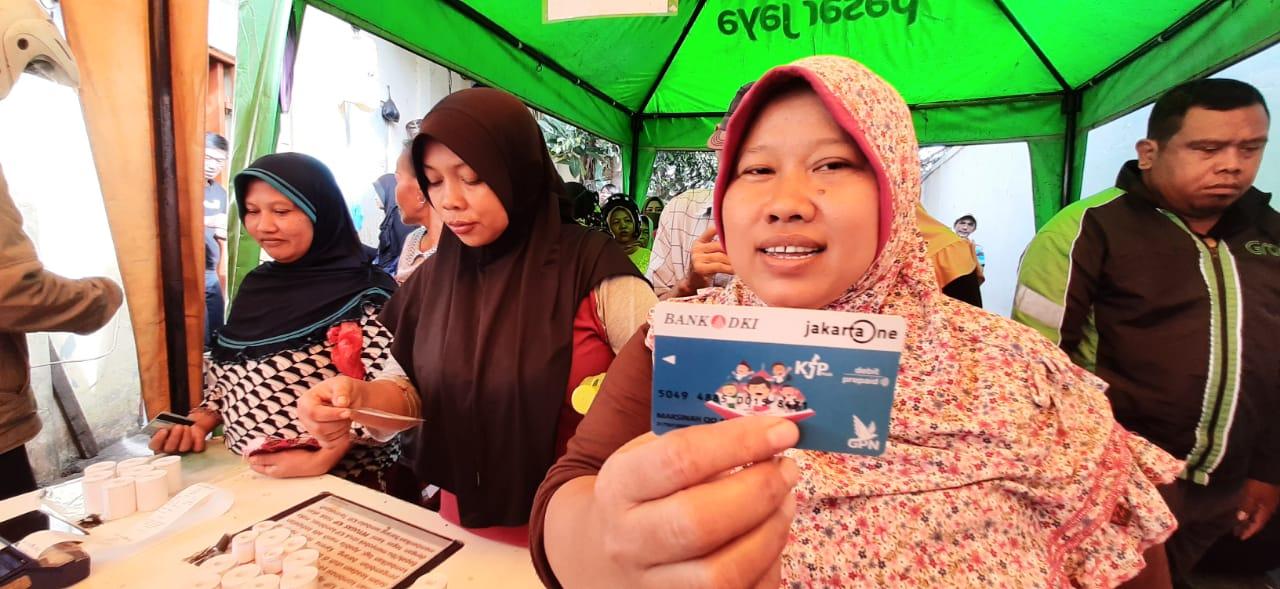 Bank DKI Pegang Peran Penting Wujudkan Sinergi BUMD : Optimalisasi Pembangunan Jakarta