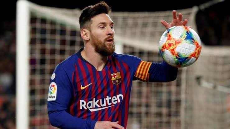 Prev Liga Champion Lyon vs Barcelona: Messi Ancaman Terbesar