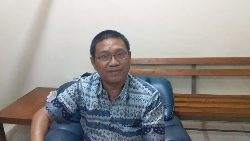 SGY : KPK BPK, PPATK dan Dirjen Pajak Harus Pelototi Rekening Anggota DPRD DKI