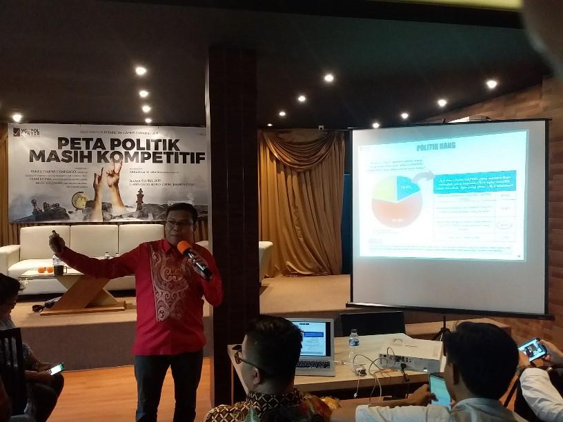 PKS, PPP dan Hanura Terancam Tak Lolos di Pemilu 2019