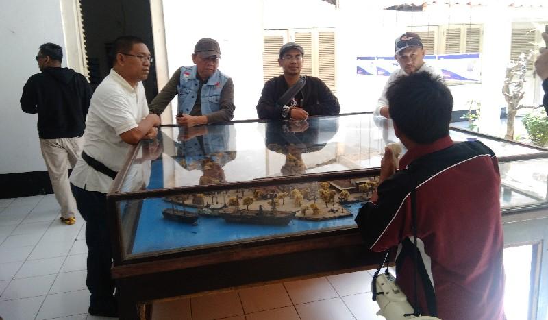 Pariwisata di 3 Pulau Cagar Budaya Terimbas Tsunami Banten dan Lampung Selatan