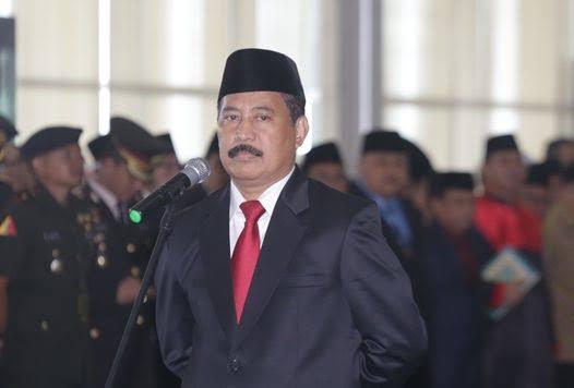 Sekda Tangsel Mengaku Siap Bayar Mahar Untuk Parpol, Sesumbar.?
