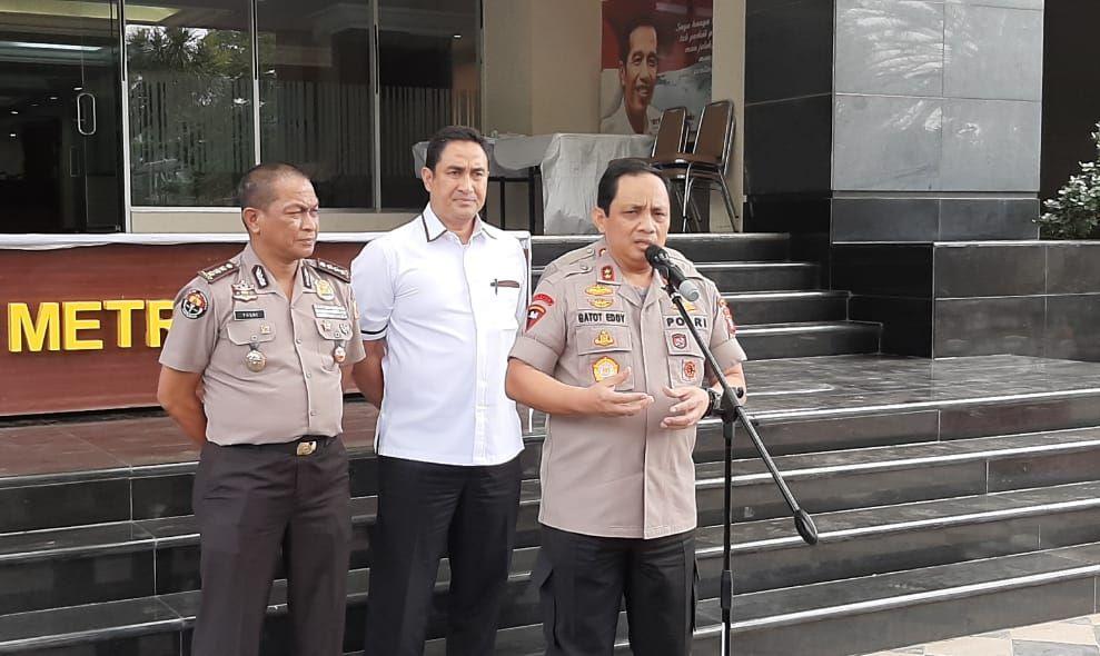 Tukang Service AC Penyiram Soda Api di Jakbar, Sudah 4 Kali Beraksi