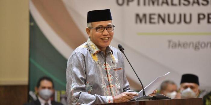 Blok B  Aceh Utara, Sah Menjadi Milik Pemda