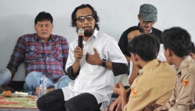 Mantan Dosen Ini Sebut Kemenag Makin Hancur di Bawah Lukman Saifuddin