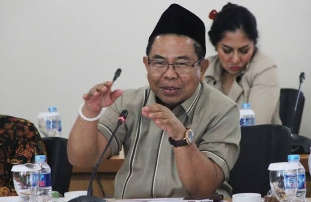 Kasus Lem Aibon, BK DPRD DKI Putuskan Anggota Fraksi PSI William Bersalah