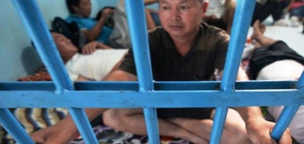 Imigrasi Bekasi Tangkap 3 Pekerja Ilegal Asal Cina
