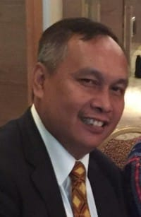 Agar Maksimal, Ketua KADIN Jakpus Sarankan Program Penanganan Banjir Dipihakketigakan