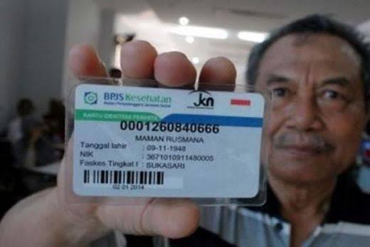 Beredar Isu Pemkot Nunggak BPJS 2 Miliar, Sekretaris Dinkes Tangsel: Tidak Benar
