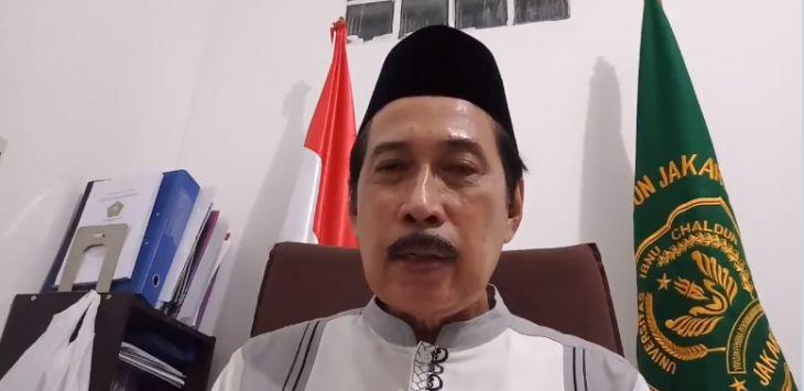 Tak Lanjut ke Mahkamah Internasional, Pengamat Nilai Prabowo Berkorban Untuk Kebaikan Bangsa