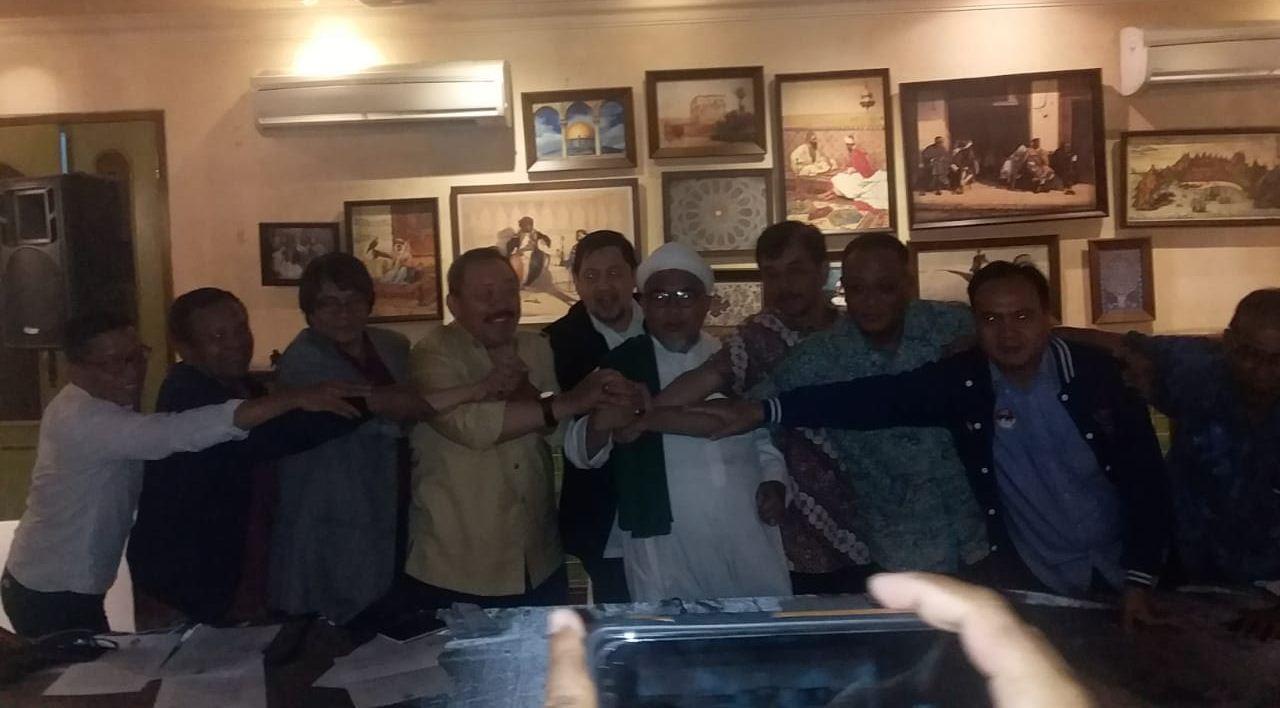 FMM Bangsa Indonesia : Pemilu Harus Jurdil Atau Akan Ada People Power