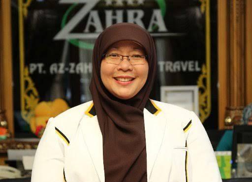DPRD DKI Kembali Berduka, Anggota F-PKS Umi Kulsum Meninggal Dunia