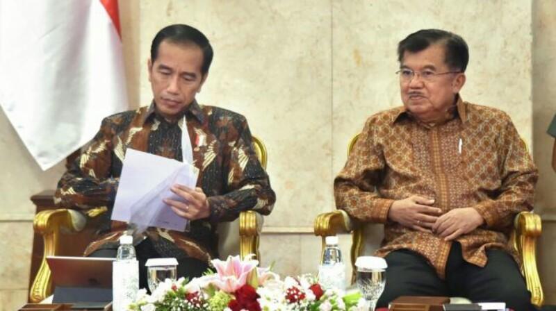 10 Tahun SBY Utang Naik Rp 1.309 Triliun,  4 Tahun Jokowi Rp 1.809 Triliun