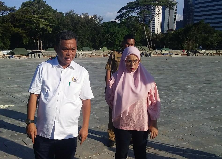 PKS, Gerindra dan PDIP Tidak Boleh Jadi Pimpinan Panlih Wagub DKI