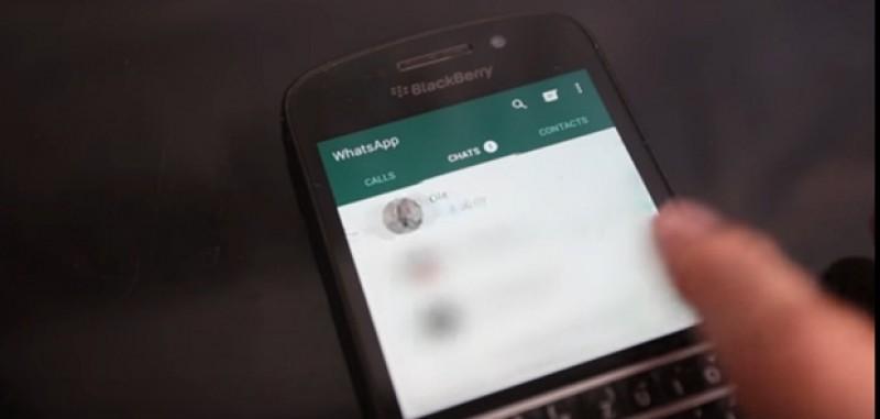 Pemerintah Ancam  Blokir WhatsApp
