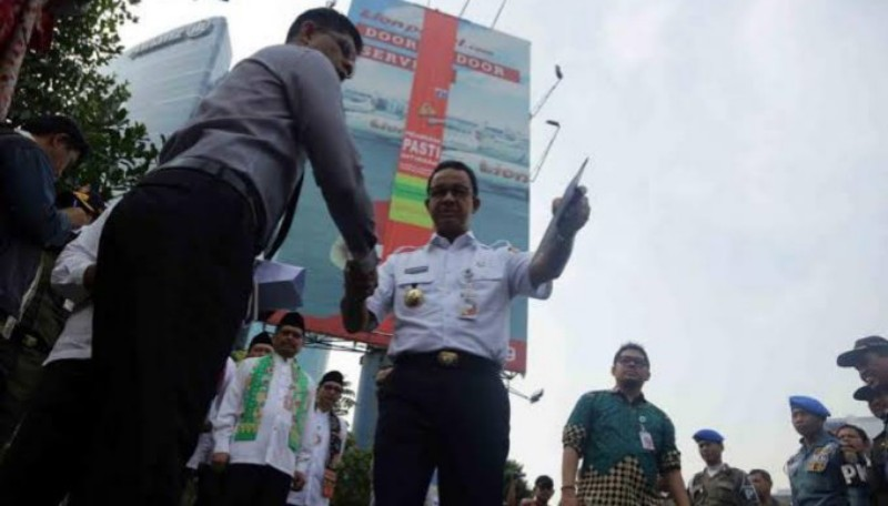 KPK RI Pertanyakan Pencabutan Nama Avabanindo dari Daftar 15 PT Yang Izinnya Dibekukan