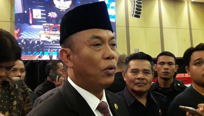 Dua Dewan Suspect Corona, Anggota DPRD DKI Dihimbau Kurangi Rapat Tatap Muka