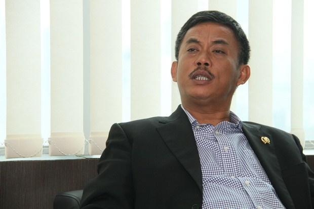 Begini Cara Pimpinan Dewan Cegah Penularan Covid-19 di Lingkungan DPRD DKI