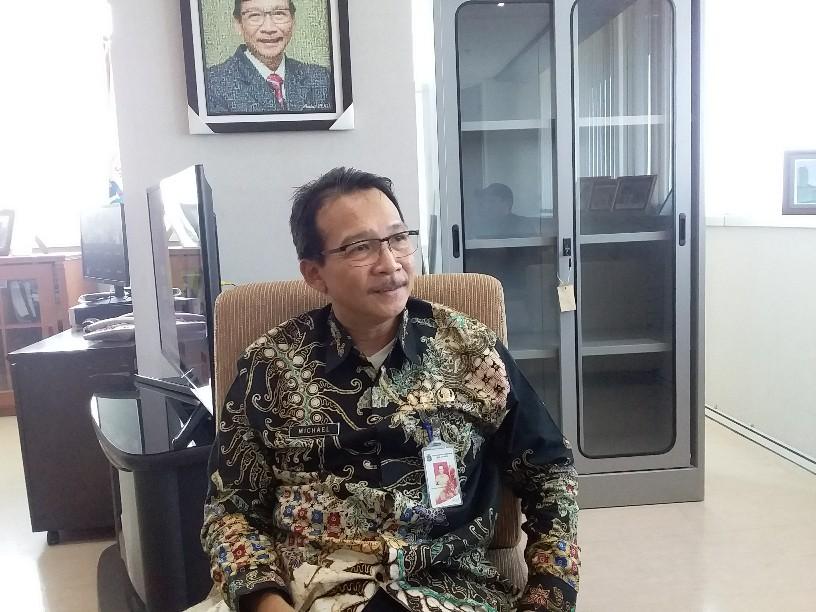 Inspektorat DKI Gandeng KPK Inventarisir 133 Reklame Yang Melanggar