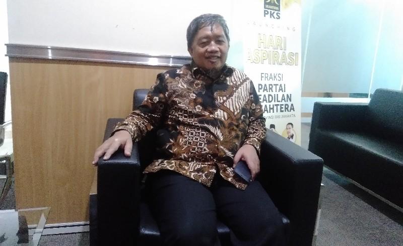 Didukung Ulama dan Habaib, Perolehan Suara PKS Melesat di Jakarta