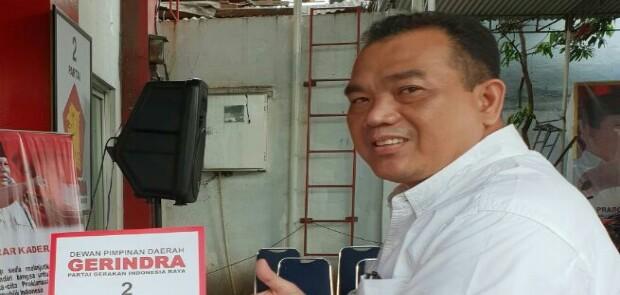 Head to Head Lawan Lulung di Pemilihan Ketum Bamus Betawi, Munir Diprediksi Unggul