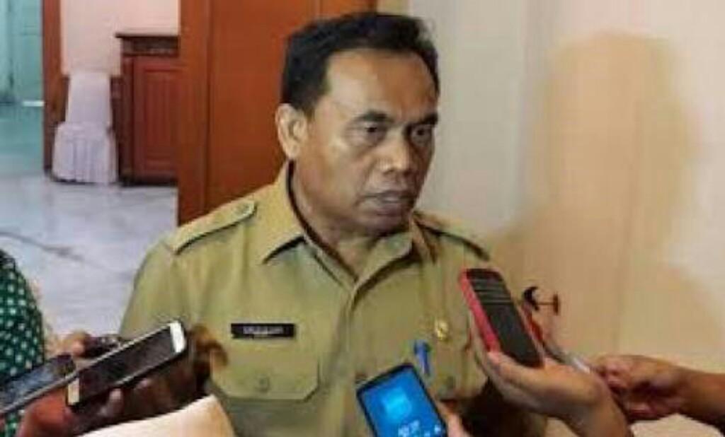 UMP DKI Naik 8,03 Persen Jadi Rp 3,9 Juta/Bulan di 2019