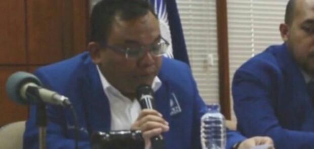 PAN Minta Demokrat All Out Menangkan Prabowo-Sandi