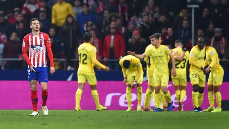 Hasil Copa Del, Real Madrid dan Sevilla Lolos, Atletico Tersingkir