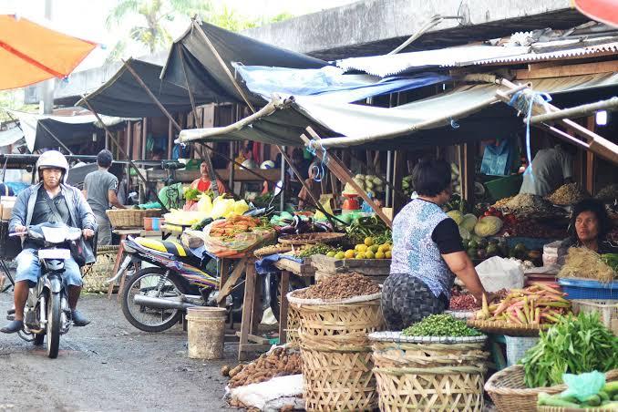 Tangani Covid-19, Pemprov DKI Tugaskan ASN Pantau Aktivitas Di Pasar