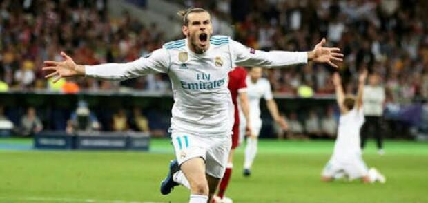 Jadi Pemain Terbaik Final Liga Champions, Bale Kritik Zidane
