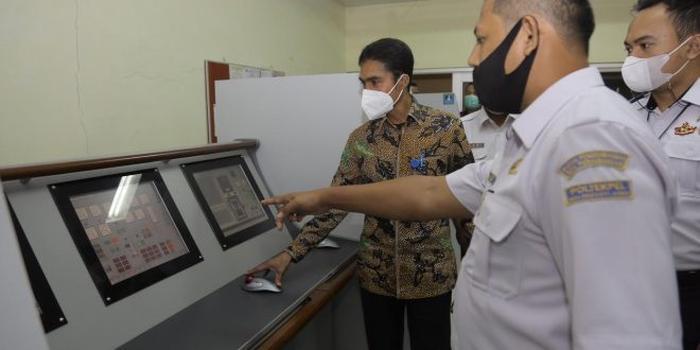 Pemerintah Aceh akan memfasilitasi Putra Putri Aceh Belajar di Politeknik Pelayaran Malahayati