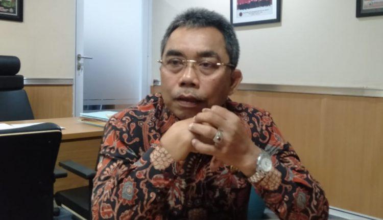 PDIP Desak Anies Dan Wakilnya Sumbangkan Dana Operasional Buat Bansos