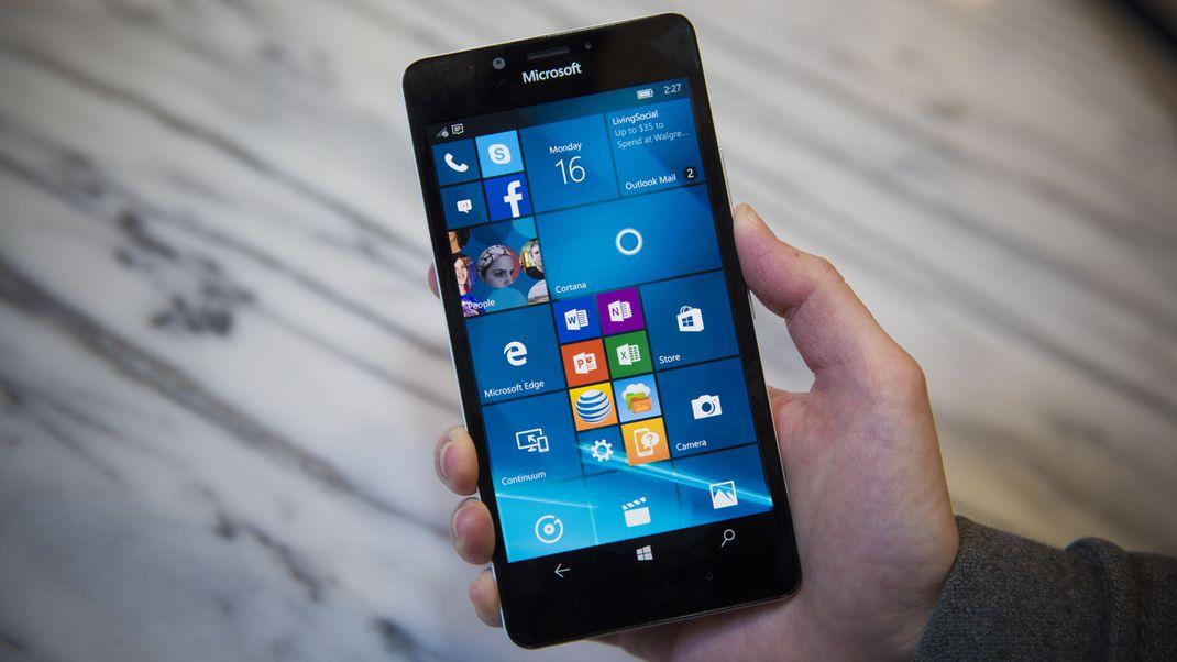 Pengguna Windows Phone Diminta Pindah ke Android, Ini Penyebabnya
