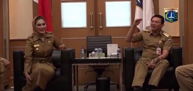 KPK Tangkap Tangan Detail: WaliKota Tegal Siti Mashita Soeparno Terkena Operasi
