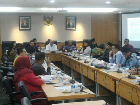 Tatib DPRD DKI Rampung, Setelah Dievaluasi Kemendagri Siap Disahkan