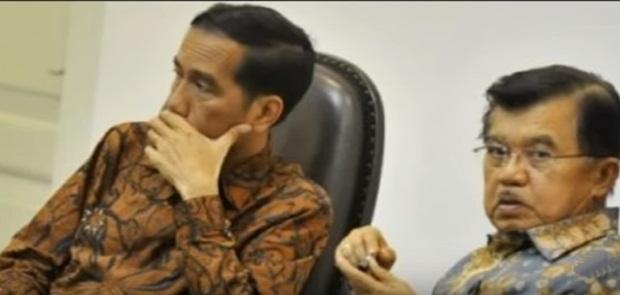Wakil Presiden: Internal Polisi Masih Ada Korupsi Pembentukan Densus Antikorupsi Belum Perlu
