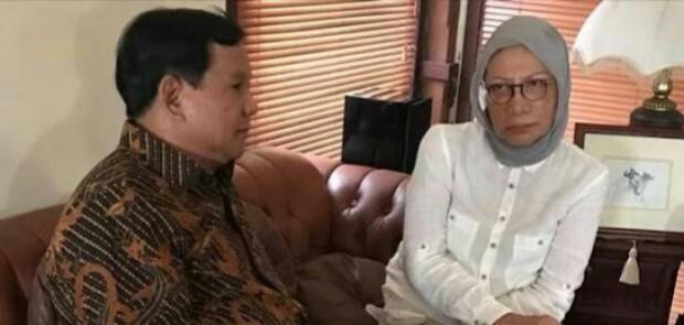 Polda Metro Jaya Akan Periksa Ratna Sarumpaet