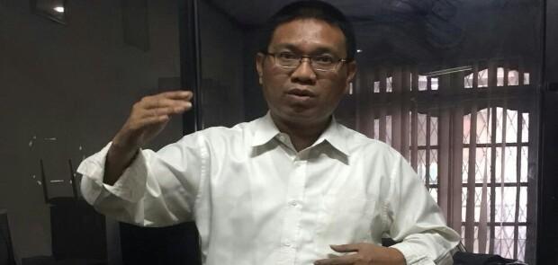 SGY: Wagub Dipilih DPRD, Langgar Konstitusi