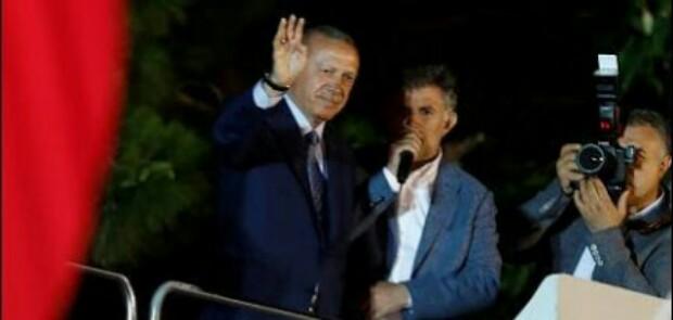 Arti Kemenangan Erdogan dan Masa Depan Turki