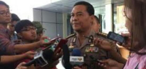 Remaja Pengancam Jokowi Jadi Tersangka, Dijerat UU ITE