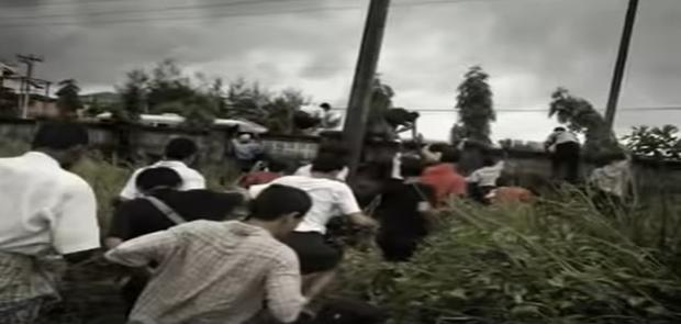 Myanmar Tahan 13 Anak Rohingya, Karena Makar