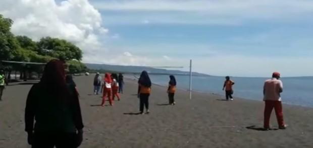 MUI dukung Pemprov Banyuwangi Buka Wisata Syariah Pulau Santen
